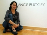 Photographer and educator Angie Buckley. Photo by Miriam Romais