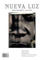 Nueva Luz 12#3, featuring Myra Greene. The cover image is available through En Foco's Print Collectors Program