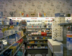 Baldomero Fernandez Pharmacy, 2008 (© Baldomero Fernandez. All rights reserved.)