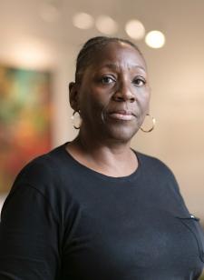 Lydia Clark, Programs Associate